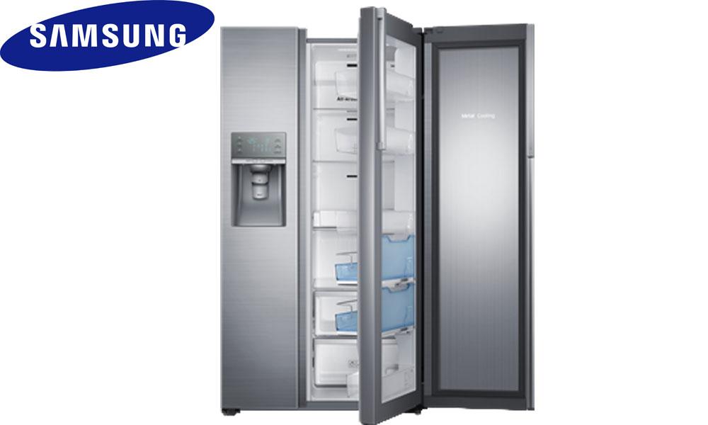 Samsungov Food ShowCase frižider