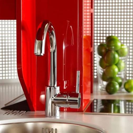 Savremeni pristup dizjanu kuhinje slika8