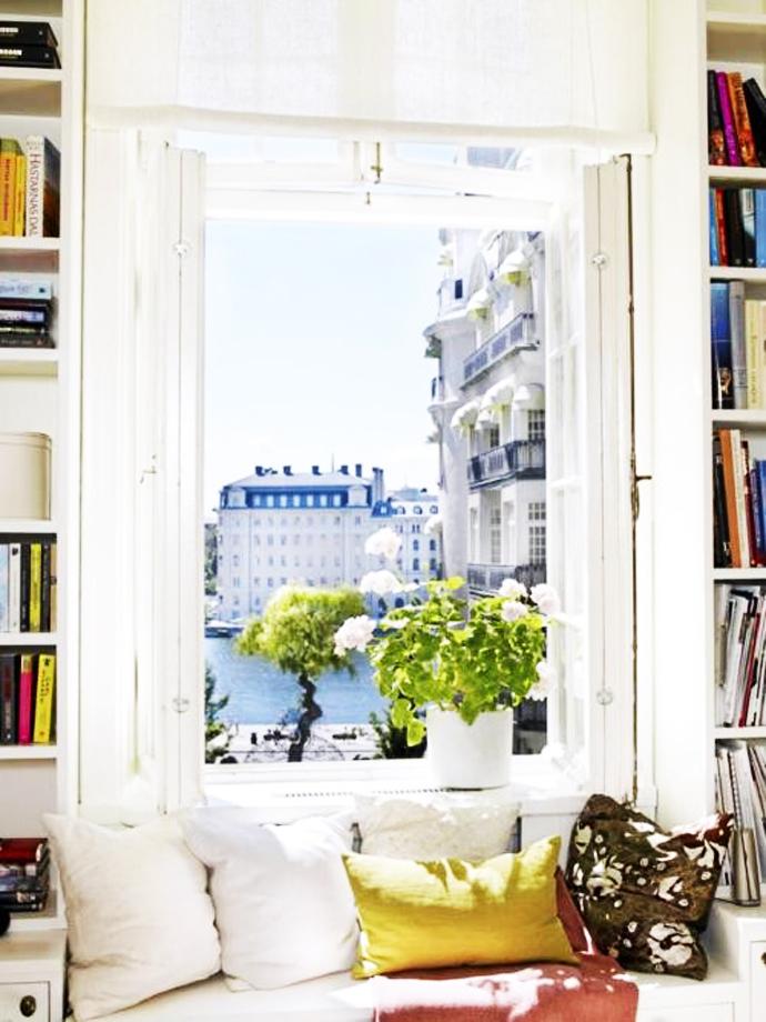 Sedenje uz prozor slika 3  BravaCasa Magazin