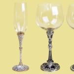 Skupocene čaše