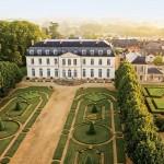 Spektakularni francuski dvorac