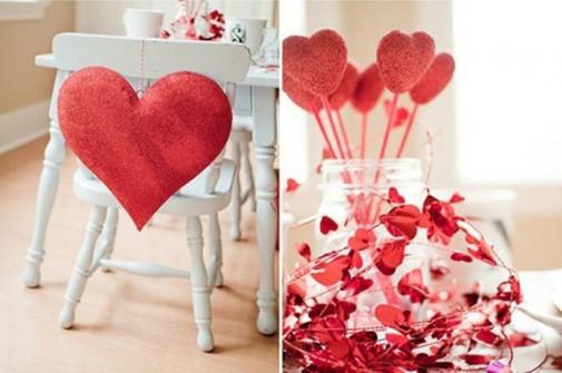 Srca kao dekoracija slika 5