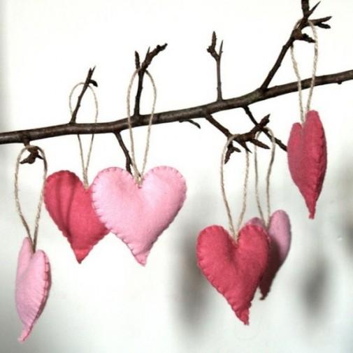 Srca kao dekoracija slika 6