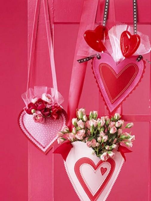Srca kao dekoracija slika 7