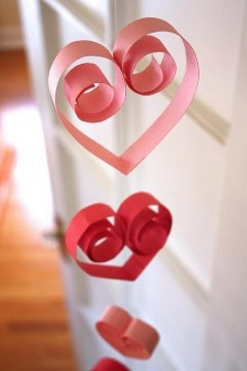 Srca kao dekoracija slika 8