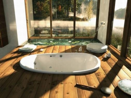 Sveže kupatilske ideje slika4