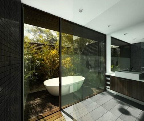 Sveže kupatilske ideje slika5