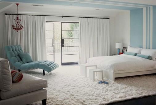 Tepisi za spavaću sobu slika3