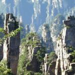 Tianzi planine