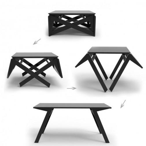 Transformišući stolić za kafu slika3