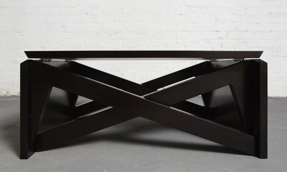 Transformišući stolić za kafu