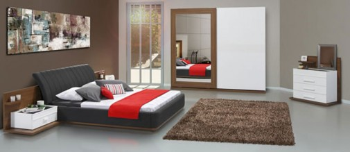 Udobnost Como kreveta