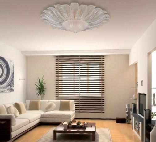 Ukrasite dnevnu sobu osvetljenjem slika2