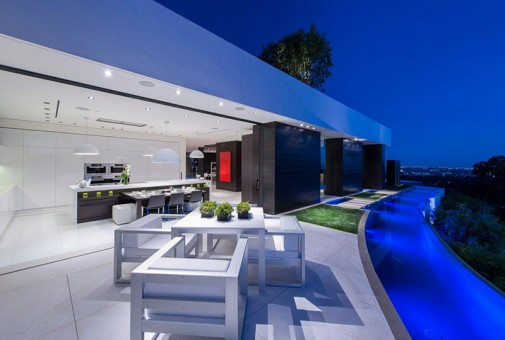 Vila u LA slika 13