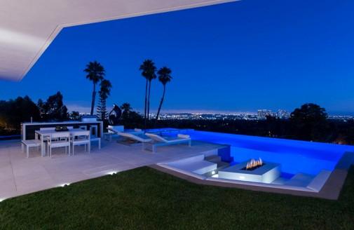 Vila u LA slika 16