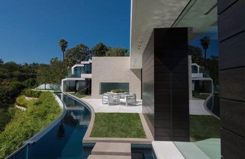 Vila u LA slika 17