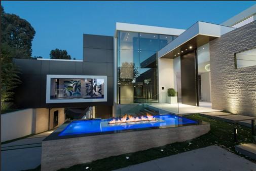 Vila u LA slika 2
