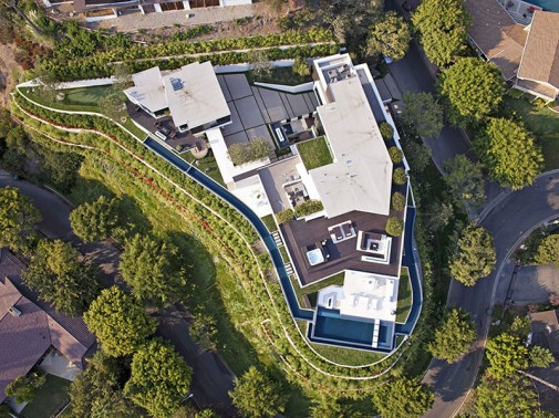 Vila u LA slika 3