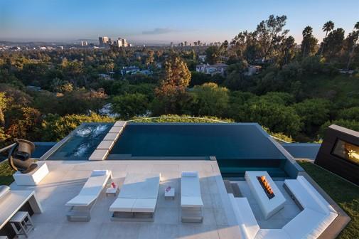 Vila u LA slika 6