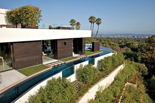 Vila u LA slika 7