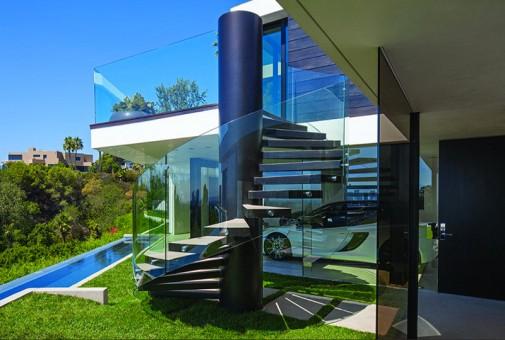 Vila u LA slika 8