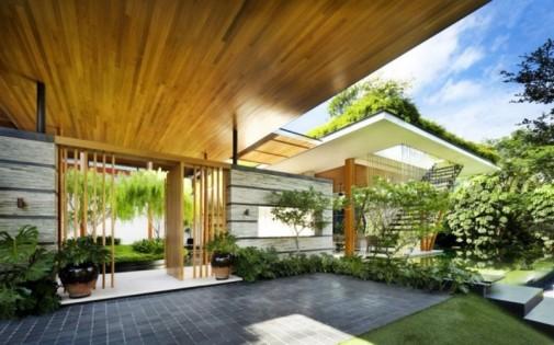 Vila u Singapuru slika 2