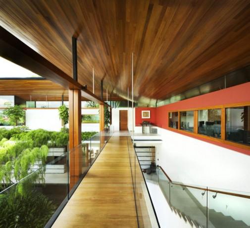 Vila u Singapuru slika 5