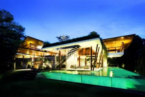 Vila u Singapuru slika 7