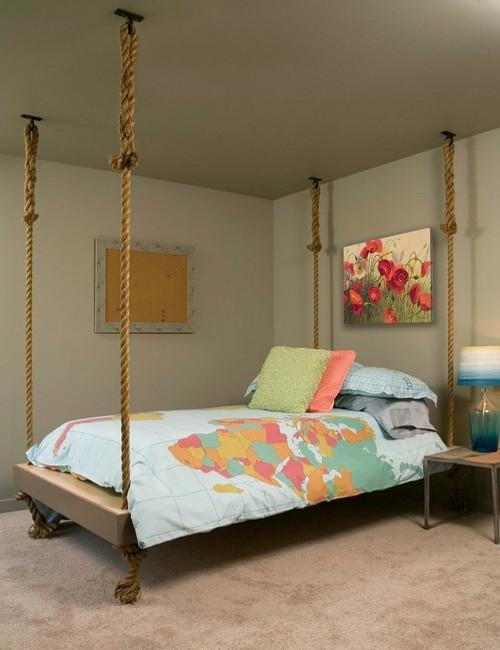 Viseći krevet slika 10