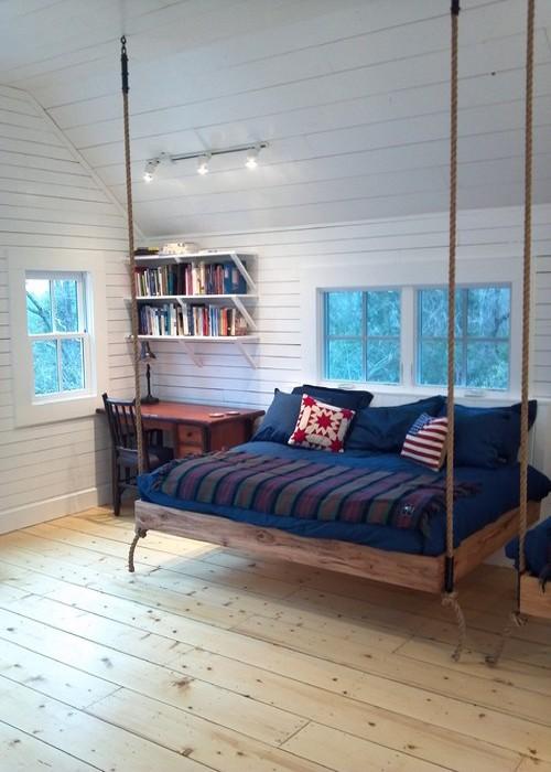 Viseći krevet slika 3