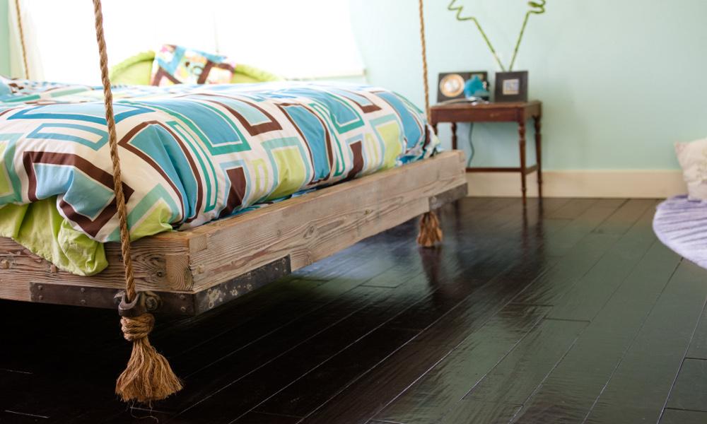 Viseći krevet