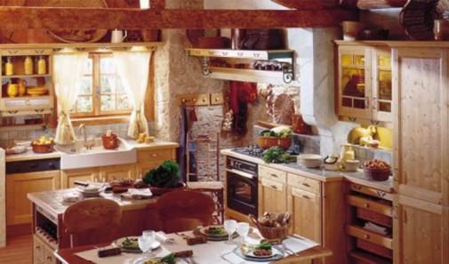 Zavodljivost francuske u kuhinji slika2