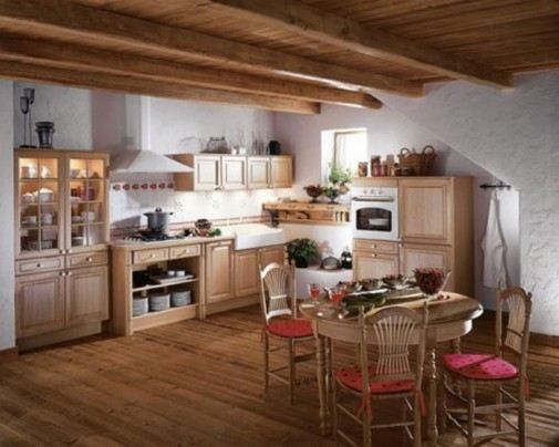 Zavodljivost francuske u kuhinji slika6