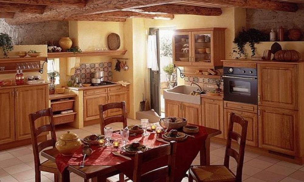 Zavodljivost francuske u kuhinji