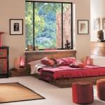 Zen spavaće sobe