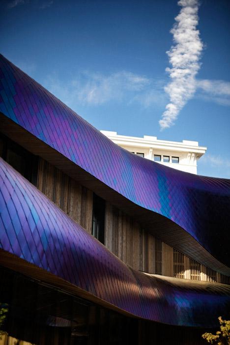 Zgrada zmaj slika 2