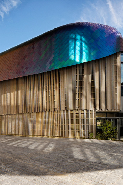 Zgrada zmaj slika 3