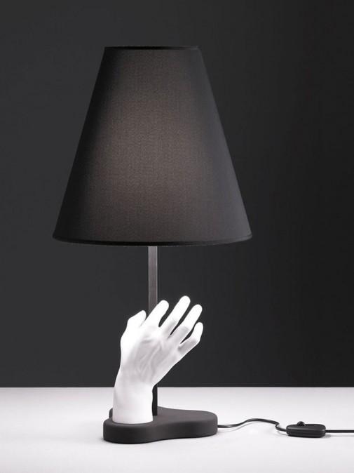 Lampa sa rukom