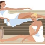 Znojenjem do zdravlja