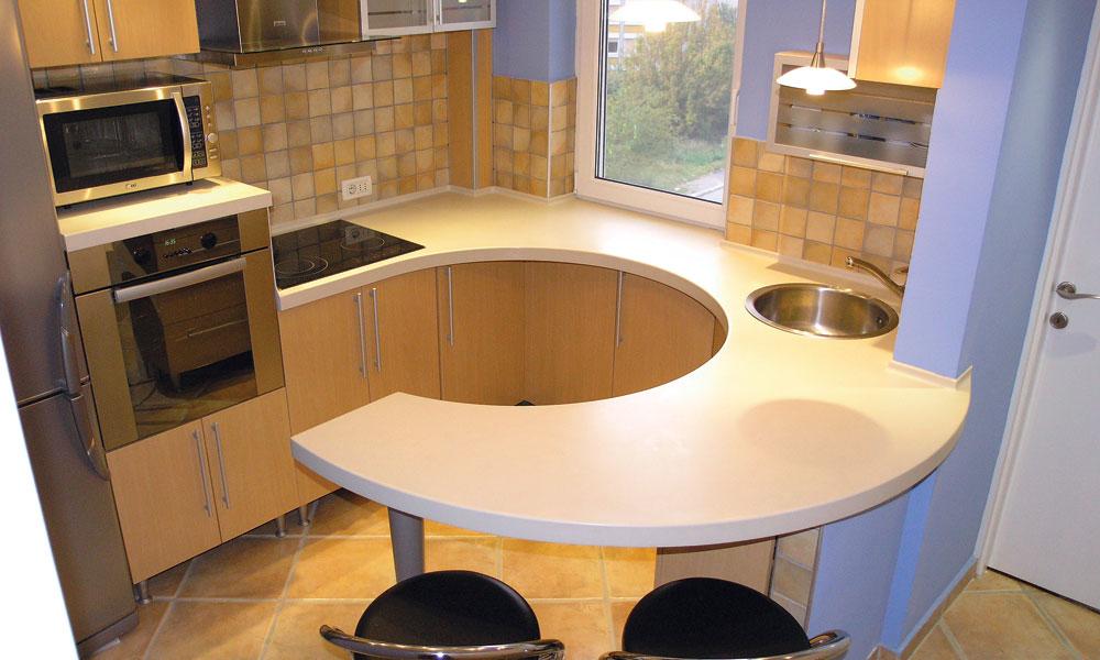 Funkcionalnih 5 kvadrata kuhinje   BravaCasa Magazin
