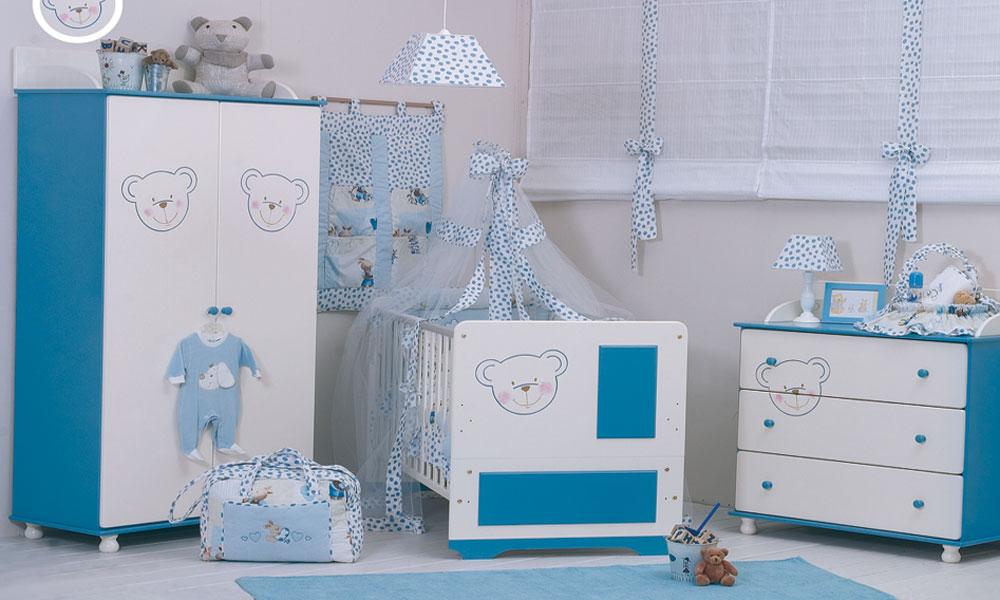Bebeća soba