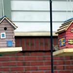 Kućica za ptice