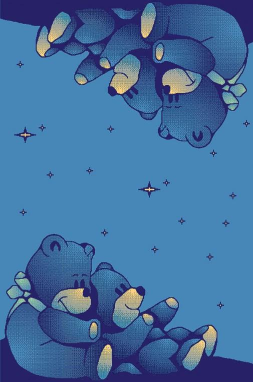 Plavo slika 2
