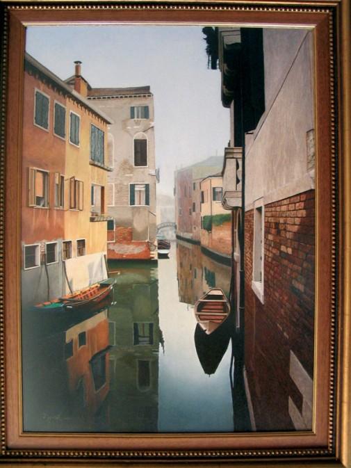 Venecija slika 2