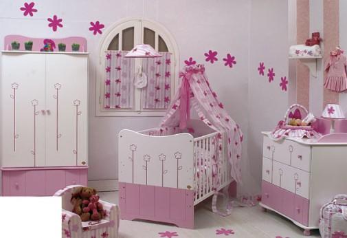 Bebeća soba slika 2