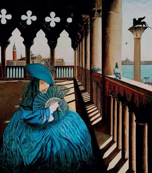 Venecija slika 3