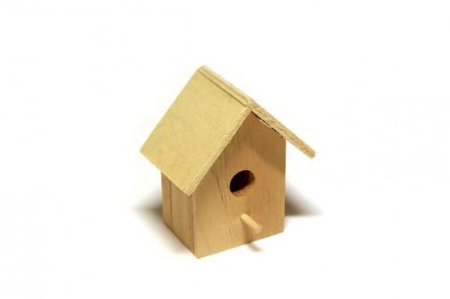 Kućica za ptice slika 3