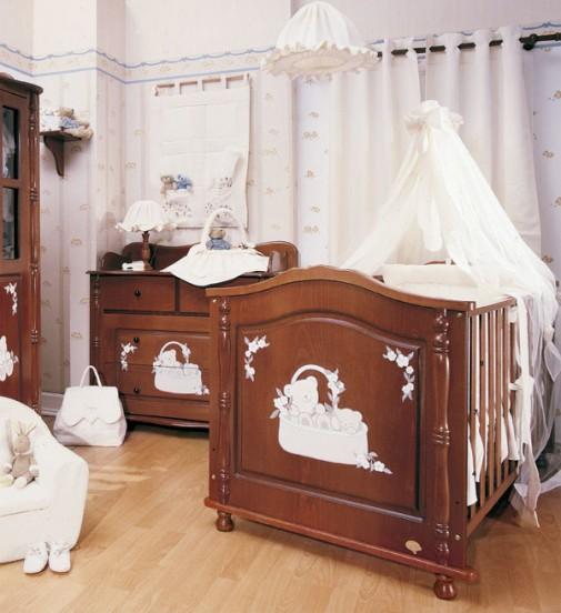Bebeća soba slika 4