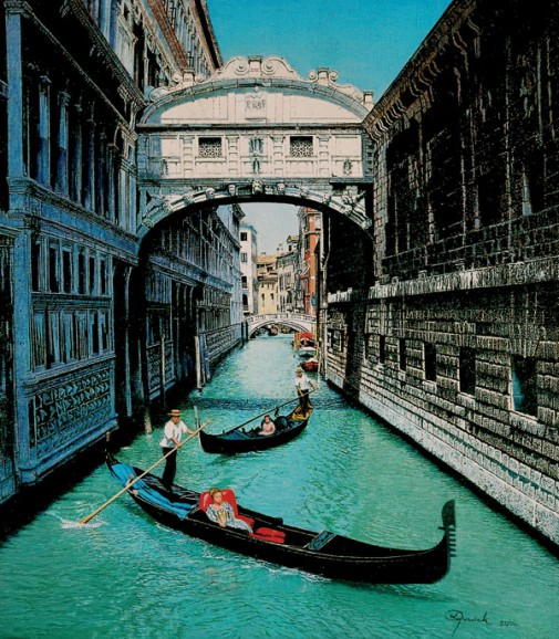 Venecija slika 6