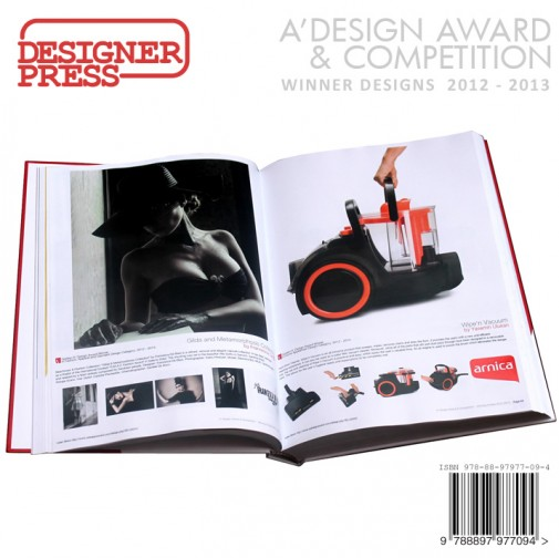 A' Design Award & Competition slika 6